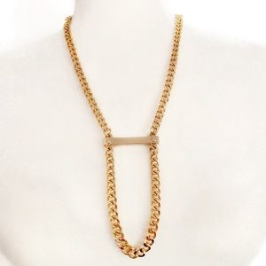 Steve Madden | Gold Chain Necklace